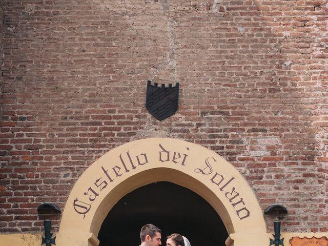Il matrimonio di Liliana e Alessandro a Cuneo, Cuneo 34