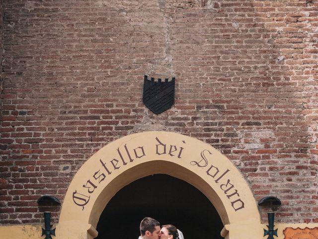 Il matrimonio di Liliana e Alessandro a Cuneo, Cuneo 35