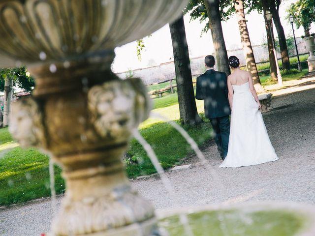 Il matrimonio di Liliana e Alessandro a Cuneo, Cuneo 45