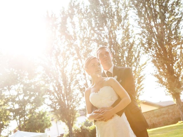 Il matrimonio di Liliana e Alessandro a Cuneo, Cuneo 50