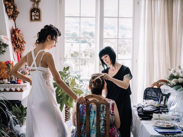 Il matrimonio di Marco e Serena a Sarzana, La Spezia 6