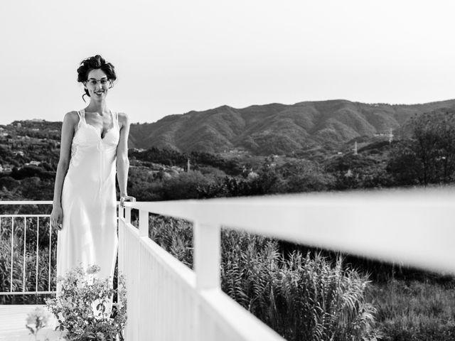 Il matrimonio di Marco e Serena a Sarzana, La Spezia 8