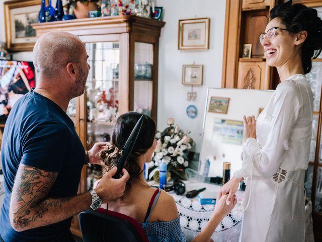 Il matrimonio di Marco e Serena a Sarzana, La Spezia 9