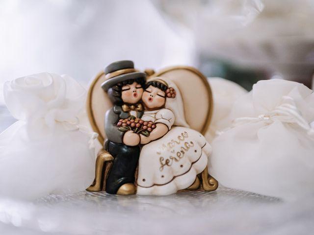 Il matrimonio di Marco e Serena a Sarzana, La Spezia 11