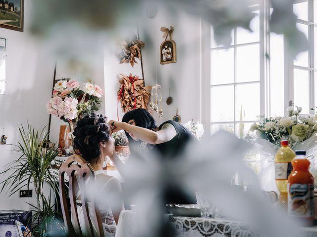 Il matrimonio di Marco e Serena a Sarzana, La Spezia 25