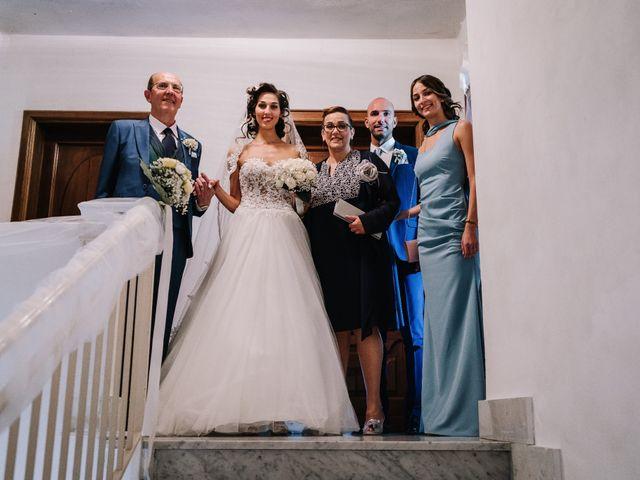 Il matrimonio di Marco e Serena a Sarzana, La Spezia 39