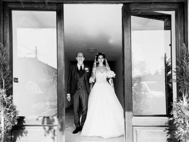 Il matrimonio di Marco e Serena a Sarzana, La Spezia 40