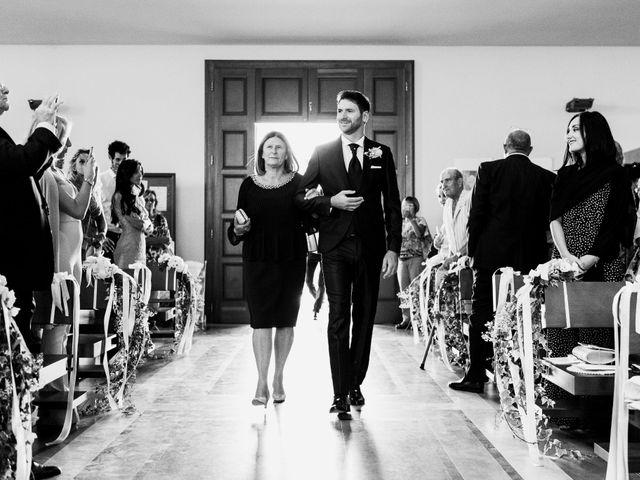 Il matrimonio di Marco e Serena a Sarzana, La Spezia 43