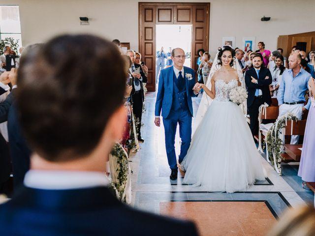 Il matrimonio di Marco e Serena a Sarzana, La Spezia 44