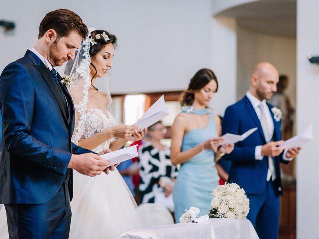 Il matrimonio di Marco e Serena a Sarzana, La Spezia 45