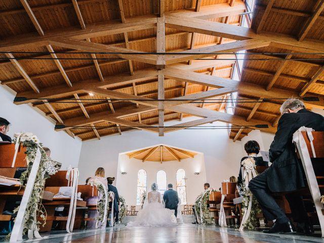 Il matrimonio di Marco e Serena a Sarzana, La Spezia 46