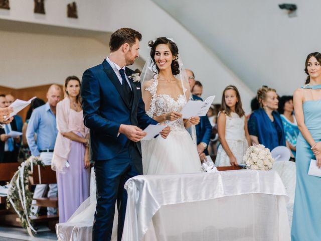 Il matrimonio di Marco e Serena a Sarzana, La Spezia 47