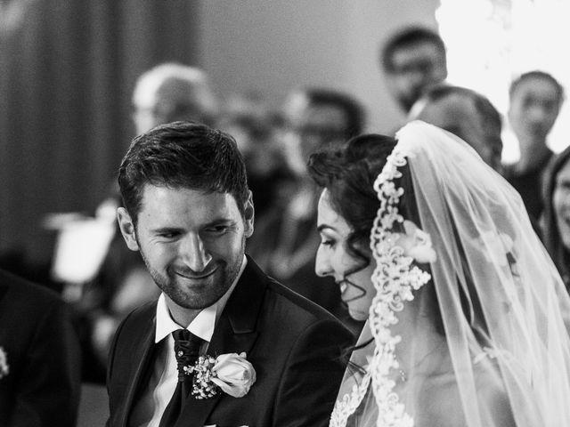 Il matrimonio di Marco e Serena a Sarzana, La Spezia 48