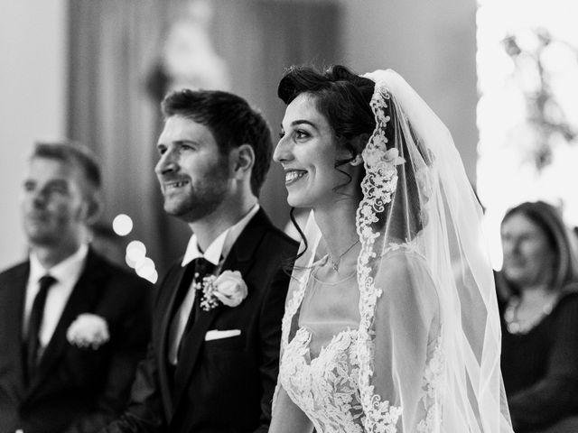 Il matrimonio di Marco e Serena a Sarzana, La Spezia 49