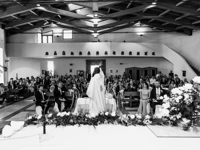 Il matrimonio di Marco e Serena a Sarzana, La Spezia 50