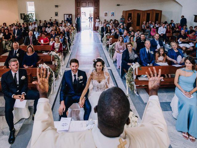 Il matrimonio di Marco e Serena a Sarzana, La Spezia 52