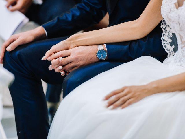 Il matrimonio di Marco e Serena a Sarzana, La Spezia 54