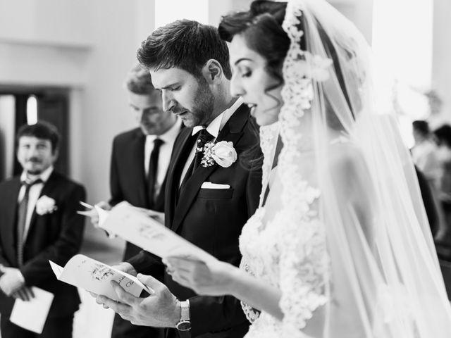 Il matrimonio di Marco e Serena a Sarzana, La Spezia 55