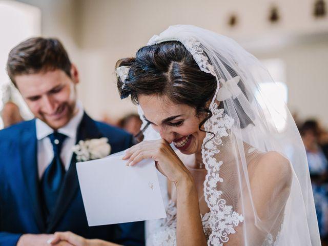 Il matrimonio di Marco e Serena a Sarzana, La Spezia 56