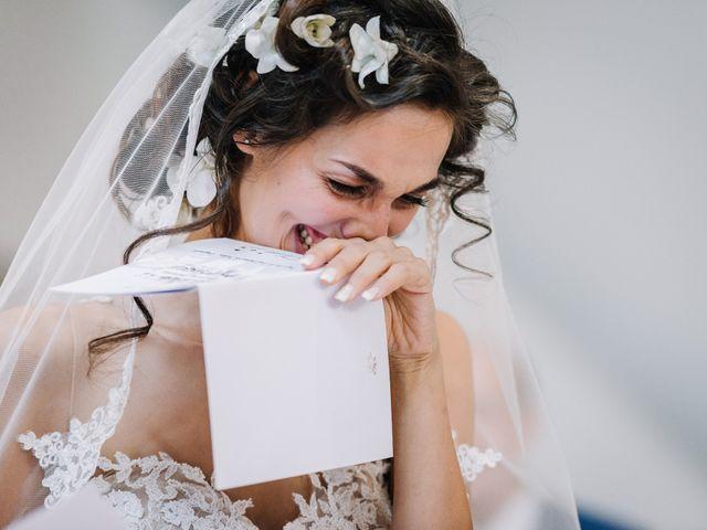Il matrimonio di Marco e Serena a Sarzana, La Spezia 57