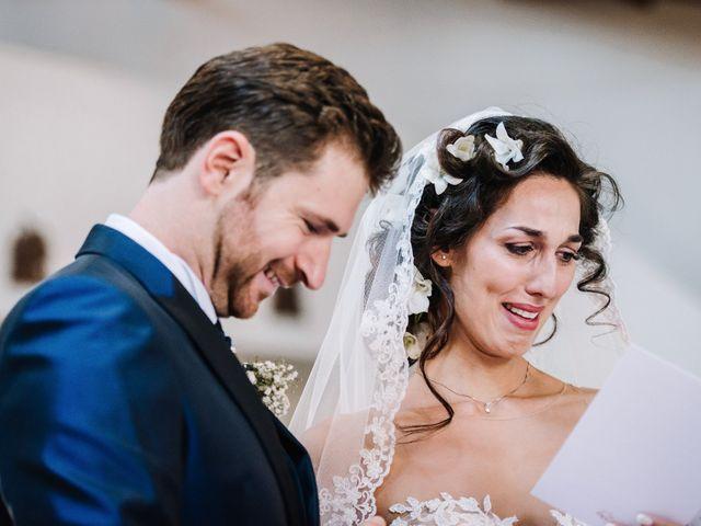 Il matrimonio di Marco e Serena a Sarzana, La Spezia 58