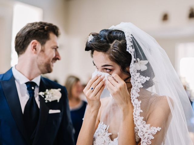 Il matrimonio di Marco e Serena a Sarzana, La Spezia 59