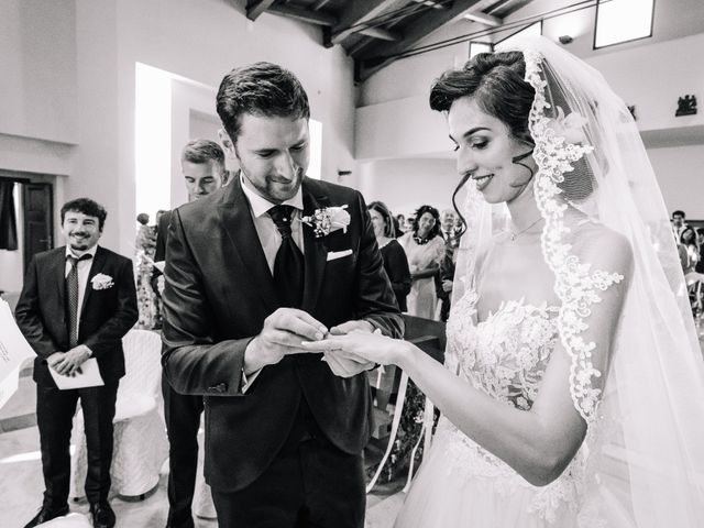 Il matrimonio di Marco e Serena a Sarzana, La Spezia 60