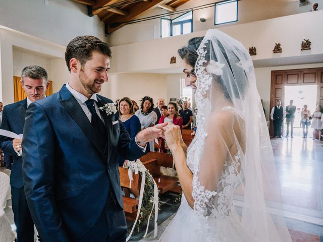 Il matrimonio di Marco e Serena a Sarzana, La Spezia 61