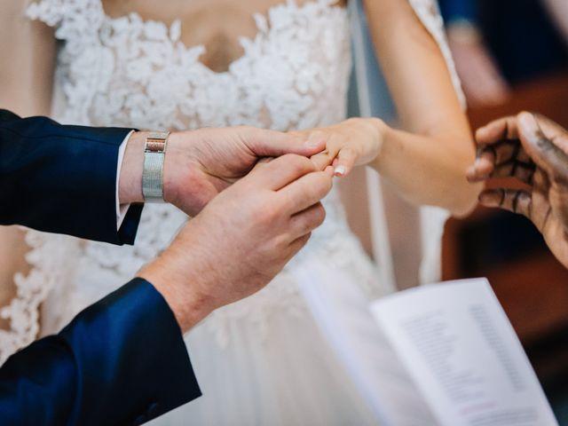 Il matrimonio di Marco e Serena a Sarzana, La Spezia 62