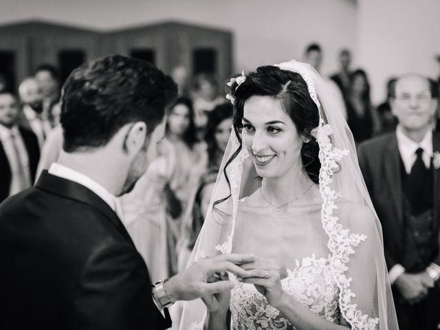 Il matrimonio di Marco e Serena a Sarzana, La Spezia 64