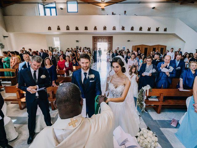 Il matrimonio di Marco e Serena a Sarzana, La Spezia 65