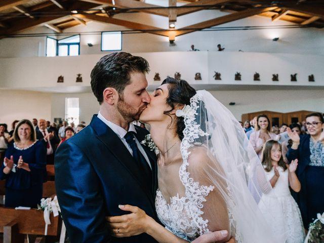 Il matrimonio di Marco e Serena a Sarzana, La Spezia 66