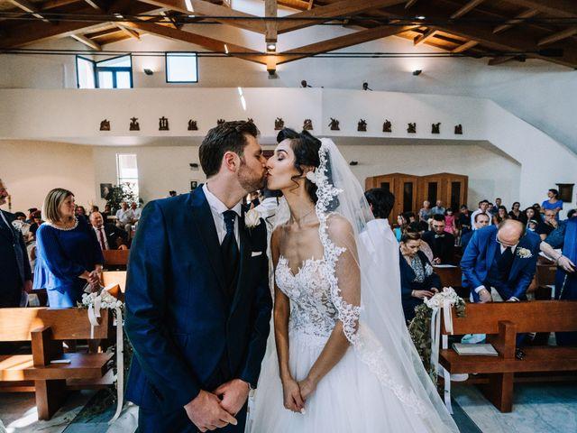 Il matrimonio di Marco e Serena a Sarzana, La Spezia 69