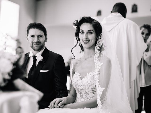 Il matrimonio di Marco e Serena a Sarzana, La Spezia 70