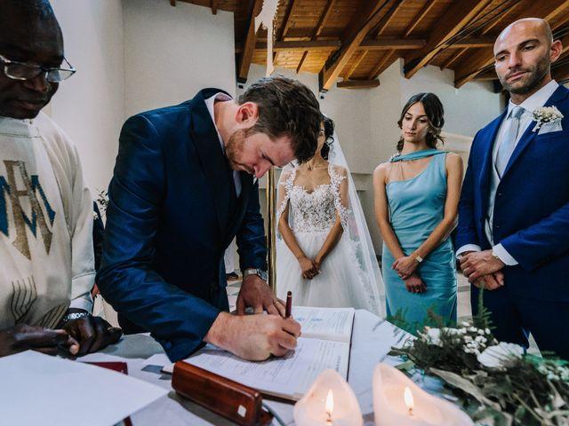 Il matrimonio di Marco e Serena a Sarzana, La Spezia 71