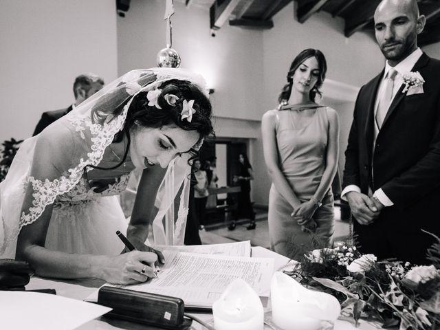 Il matrimonio di Marco e Serena a Sarzana, La Spezia 72