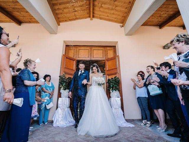 Il matrimonio di Marco e Serena a Sarzana, La Spezia 75