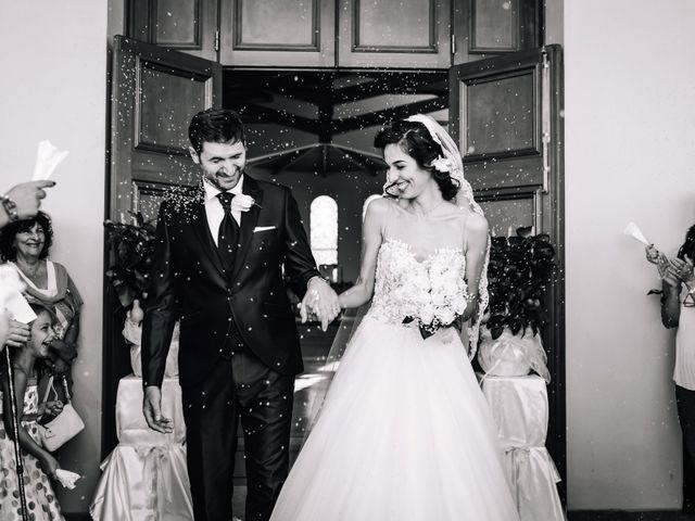 Il matrimonio di Marco e Serena a Sarzana, La Spezia 76