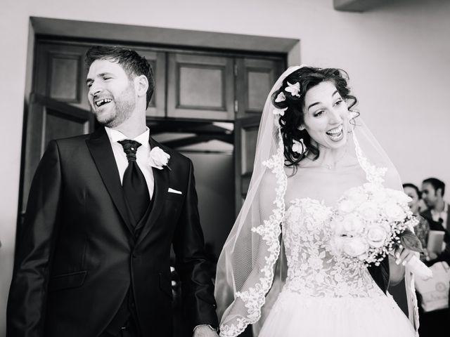 Il matrimonio di Marco e Serena a Sarzana, La Spezia 77