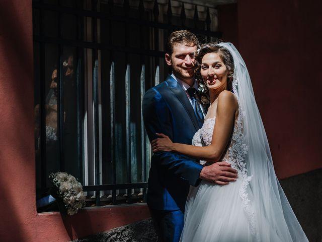 Il matrimonio di Marco e Serena a Sarzana, La Spezia 79