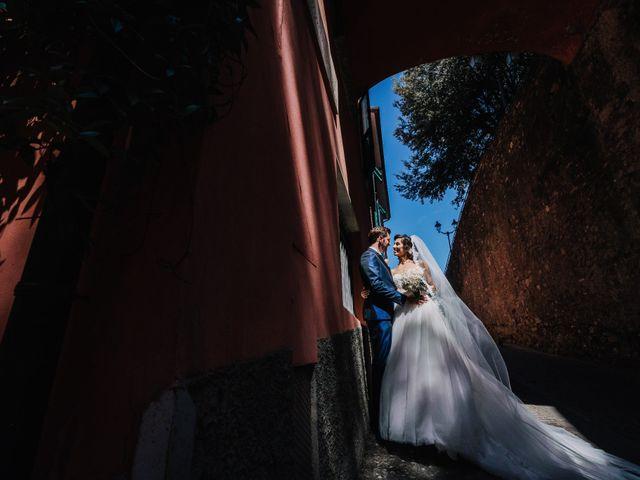 Il matrimonio di Marco e Serena a Sarzana, La Spezia 80