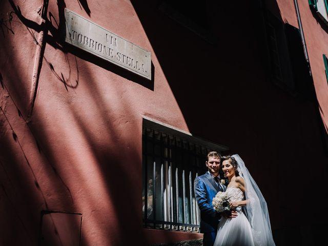 Il matrimonio di Marco e Serena a Sarzana, La Spezia 81