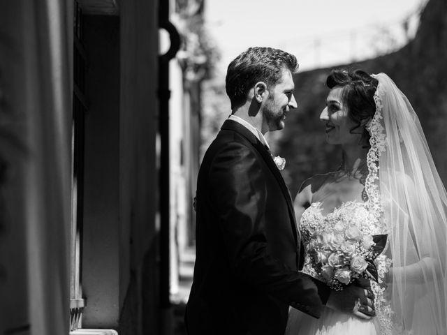 Il matrimonio di Marco e Serena a Sarzana, La Spezia 82