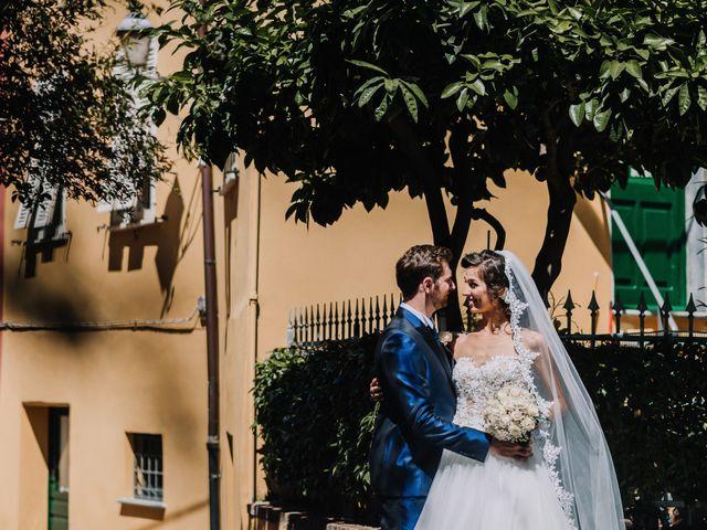 Il matrimonio di Marco e Serena a Sarzana, La Spezia 83
