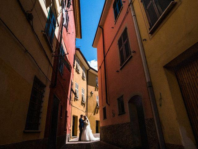 Il matrimonio di Marco e Serena a Sarzana, La Spezia 84