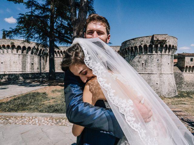 Il matrimonio di Marco e Serena a Sarzana, La Spezia 86