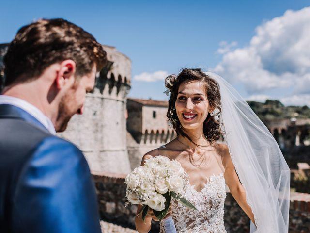 Il matrimonio di Marco e Serena a Sarzana, La Spezia 87