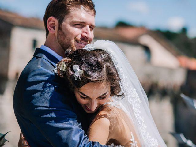 Il matrimonio di Marco e Serena a Sarzana, La Spezia 88