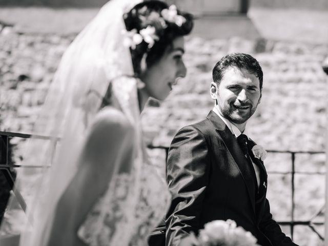 Il matrimonio di Marco e Serena a Sarzana, La Spezia 90