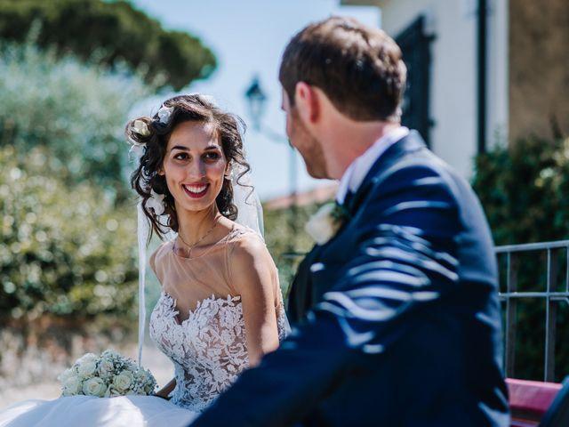 Il matrimonio di Marco e Serena a Sarzana, La Spezia 91